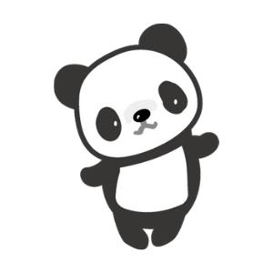 パンダさん